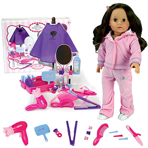 my life doll hair brush - 6