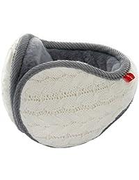 Surblue Unisex Warm Knit Cashmere Winter Pure Color...