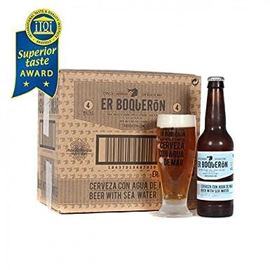 El Boqueron Beer
