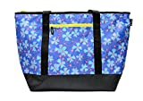 Cheap 12 Gallon Insulated Mega Tote Bag: for Frozen Food, Perishables and Hot Food – Floral Print