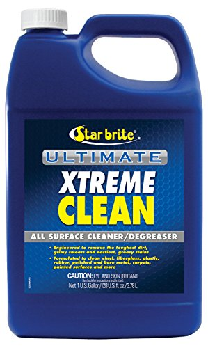 Star Brite 083200N Xtreme Clean All Surface Cleaner/Degreaser - 1 (Star Brite Inflatable Boat)