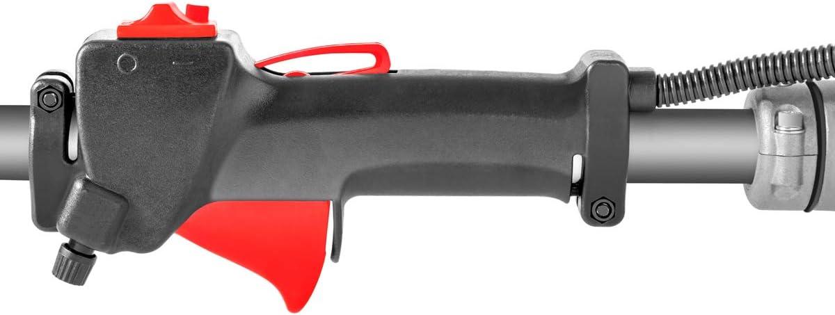 GREENCUT PP650X - Podadora de altura de gasolina de 56cc y 4,9cv ...