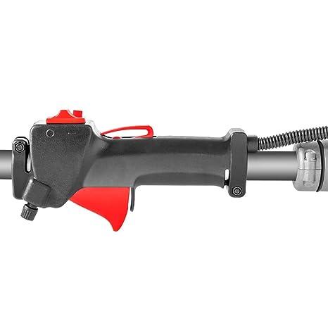 Greencut PP650X - Podadora de altura con motor gasolina de 2 ...