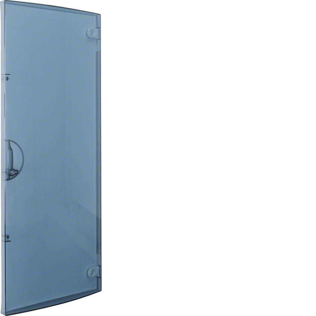 hager gamma coffret 4x13 modules porte transparente