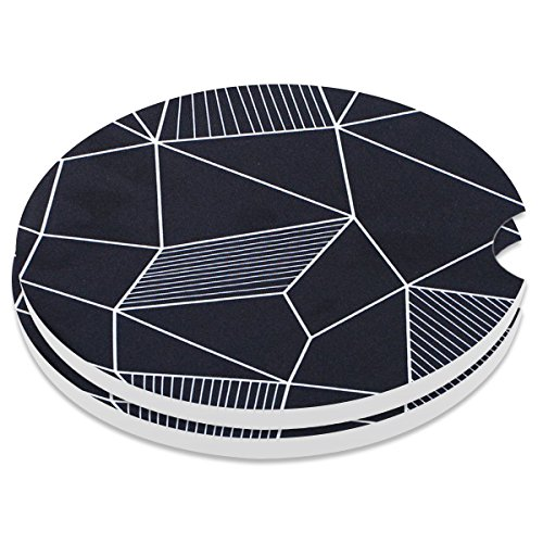 Car Coasters Pack of