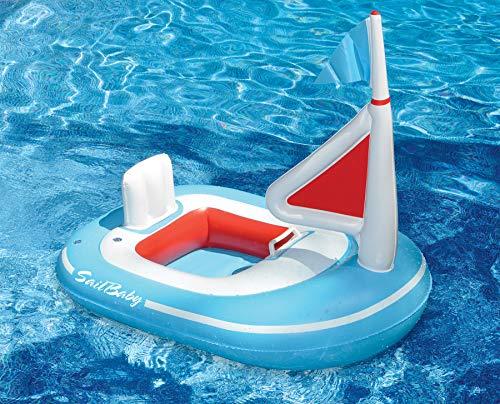 Swimline Baby Sail Pool Float