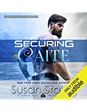 Securing Caite: SEAL of Protection: Legacy Series, Book 1