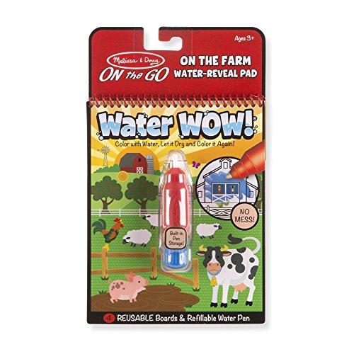 Melissa Doug Go Water Wow
