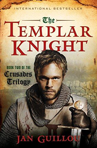 Templar Knight Book Crusades Trilogy ebook product image