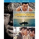 Unbroken (Blu-ray + DVD + DIGITAL HD with UltraViolet)