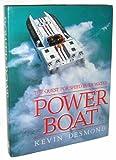 Power Boat, Kevin Desmond, 0517568217