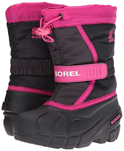 Pictures of Sorel Childrens Flurry-K Snow Boot 7T M US Girl 4