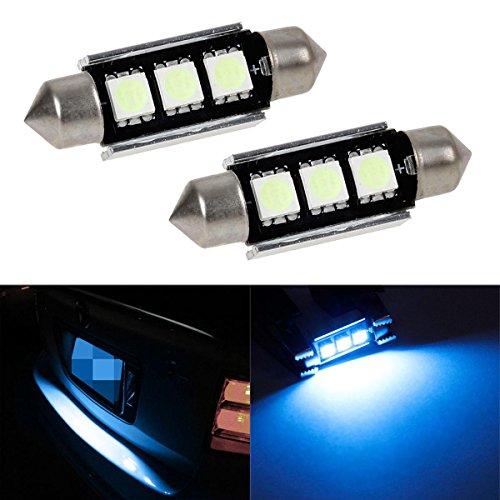 A4 Led Rear Lights - 2