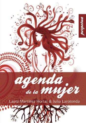 Agenda de la mujer: Diario menstrual: Amazon.es: Martínez Hortal ...