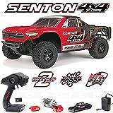 ARRMA SENTON 4x4 MEGA 4WD RC Short Course Truck RTR with 2.4GHz Radio