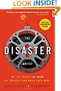 #8: The Disaster Artist: My Life Inside The Room, the Greatest Bad Movie Ever Made