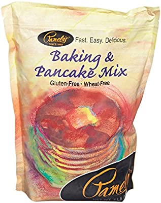 Pamela's Ultimate Baking and Pancake Mix