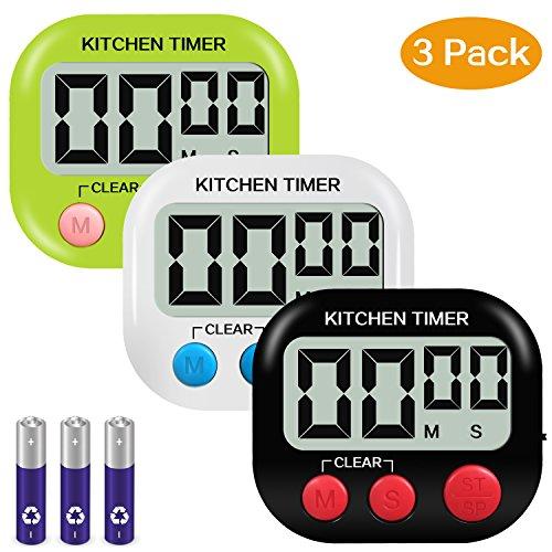 digital mini timer - 8
