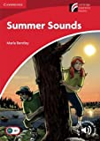 CDR1: Summer Sounds Level 1 Beginner/Elementary (Cambridge Discovery Readers)