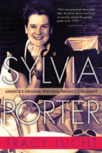 Image of Sylvia Porter: America's Original Personal Finance Columnist (New York State Series)