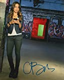 Chloe Bennet (Agents of Shield) signed 8x10 photo
