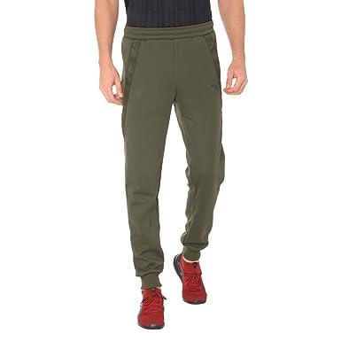 26d4088c0e Ferrari Sweat Pants cc Forest Night: Amazon.in: Clothing & Accessories