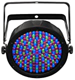 CHAUVET DJ SlimPAR64 RGBA  SlimPAR 64 RGBA LED Par Can Wash Light | LED Lighting