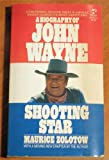 img - for Shooting Star: A Biography of John Wayne book / textbook / text book