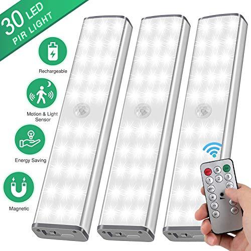 LED Closet Light Motion