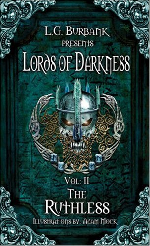 Read Online The Ruthless (Lords of Darkness) pdf