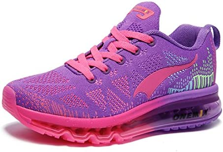 ワンミックス Airスポーツランニングシューズメンズレディース靴スニーカードライビング多色靴
