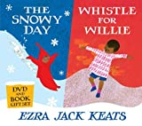 The Snowy Day/Whistle for Willie DVD  &  Book Gift Set