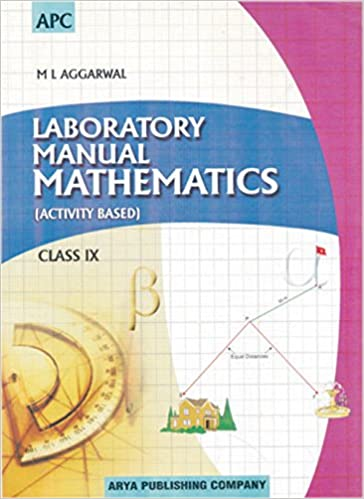 rohit publication lab manual class nine maths