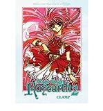 [(Magic Knight Rayearth 2 Omnibus Edition: Volume 2 )] [Author: Clamp] [Apr-2011]