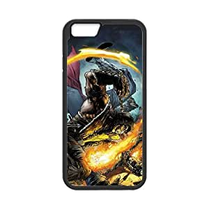 ALICASE White Mortal Kombat X Phone Case For iphone 6 4.7 [Pattern-1]