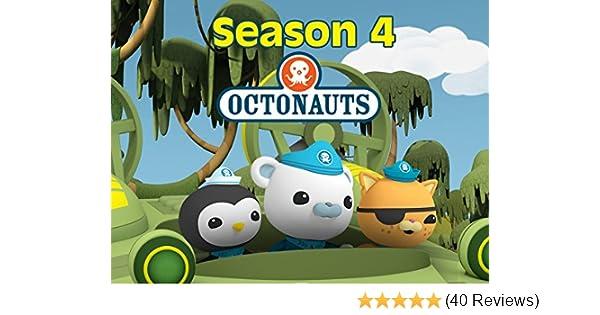Amazon com: Watch The Octonauts | Prime Video