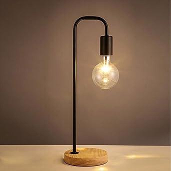 Morey Etude Moderne Scandinave Mode Minimaliste Creatif Petite Lampe