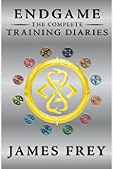 Endgame: The Complete Training Diaries: Volumes 1, 2, and 3 (Endgame: The Training Diaries) Paperback