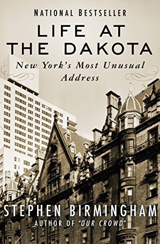 Life at the Dakota: New York's Most Unusual Address (Best Sewing Classes Nyc)