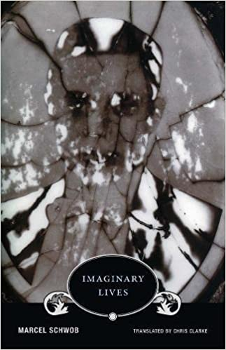 Image result for imaginary lives by marcel schwob
