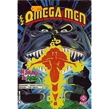 Omega Men - 4 - La Source du mal
