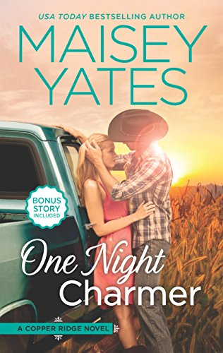 One Night Charmer: Hometown Heartbreaker Bonus (Copper Ridge Novels)