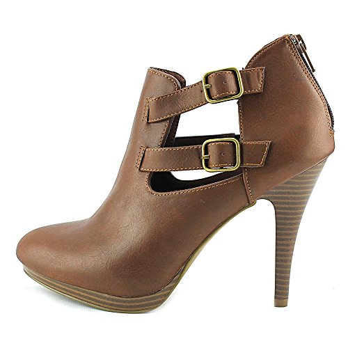 Tbdcognac Fashion Closed Toe Boots Ankle Womens amp; Style Co Saraah xz7w4UHHq