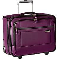 Samsonite Soltye Softside Wheeled Boarding Bag (Purple Magic)