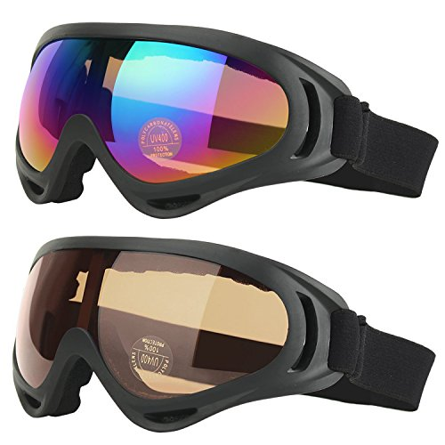 LAOSGE Goggles Protection Dustproof Windproof product image