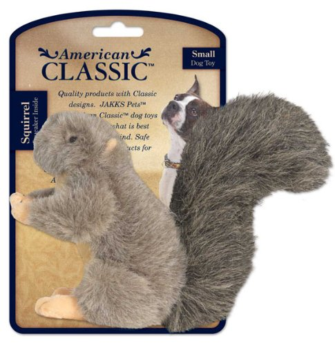 American Classic Squirrel, Small, My Pet Supplies