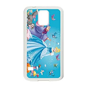 Samsung Galaxy S5 Phone Case Cinderella CXS03278