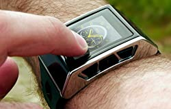 EXETECH Smart Watch-Phone Android