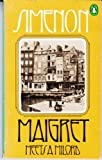 Maigret Meets a Milord, Georges Simenon, 0140020276