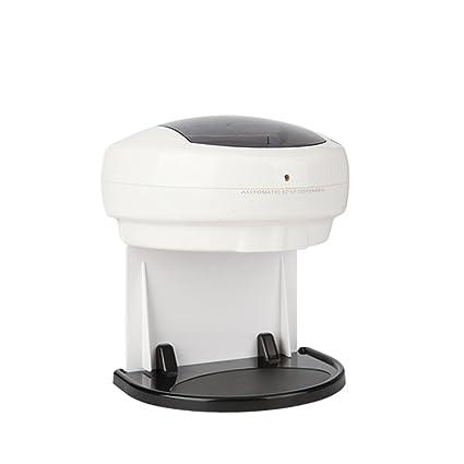 Dispensador automático de jabón Dispensador de baño Lavabo sobre encimera Botellas desinfectantes para manos Líquido Ahorro